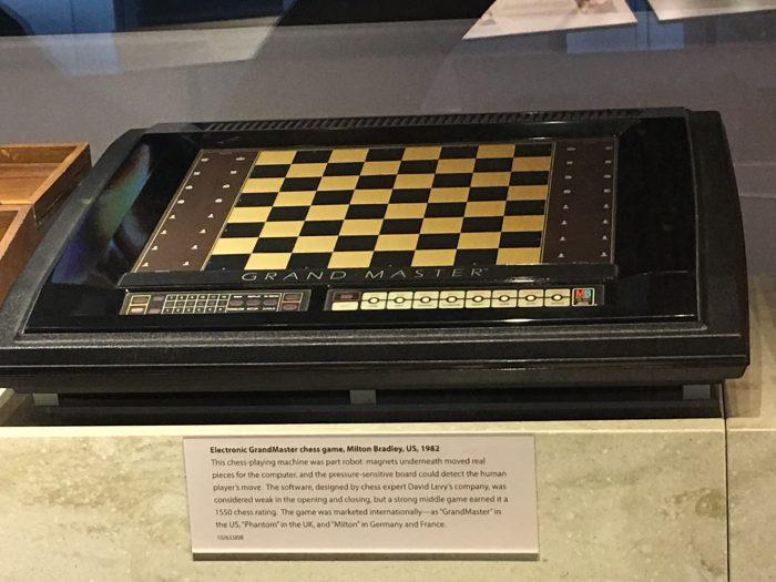 チェスとコンピューター