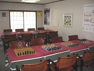 大ニュース! 日本チェス協会は今年いっぱいで解散し、新団体へ移行