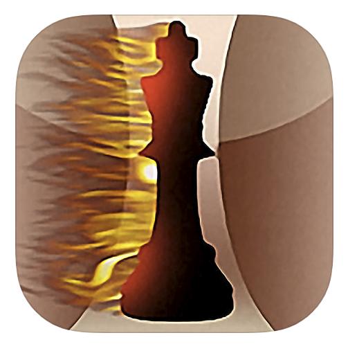 チェスの電子書籍アプリ、Forward Chess