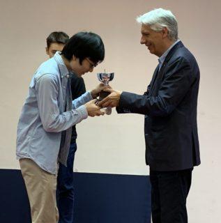 全日本チェス選手権2019 最終日
